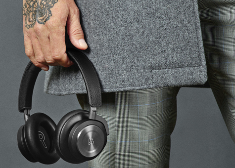 ee54506ccc7 Best noise-cancelling headphones 2019: Bose, Sony, B&W, and more
