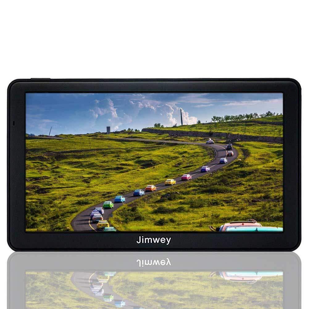 Jimwey Navigation System