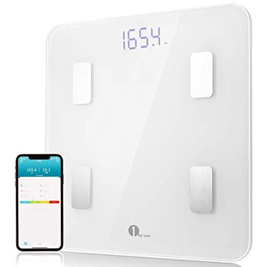 1byone smart scale