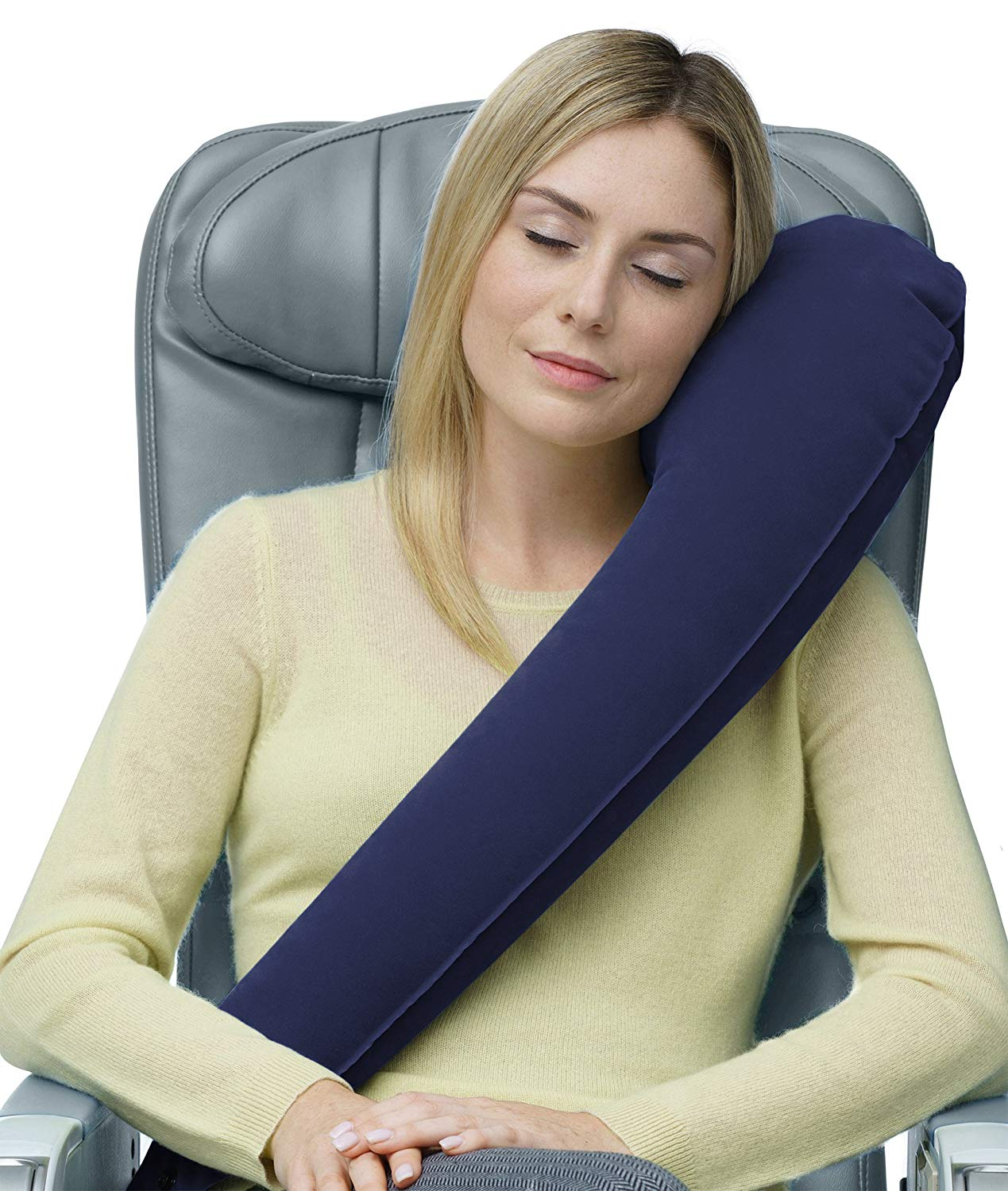 Ultimate® Travel Pillow