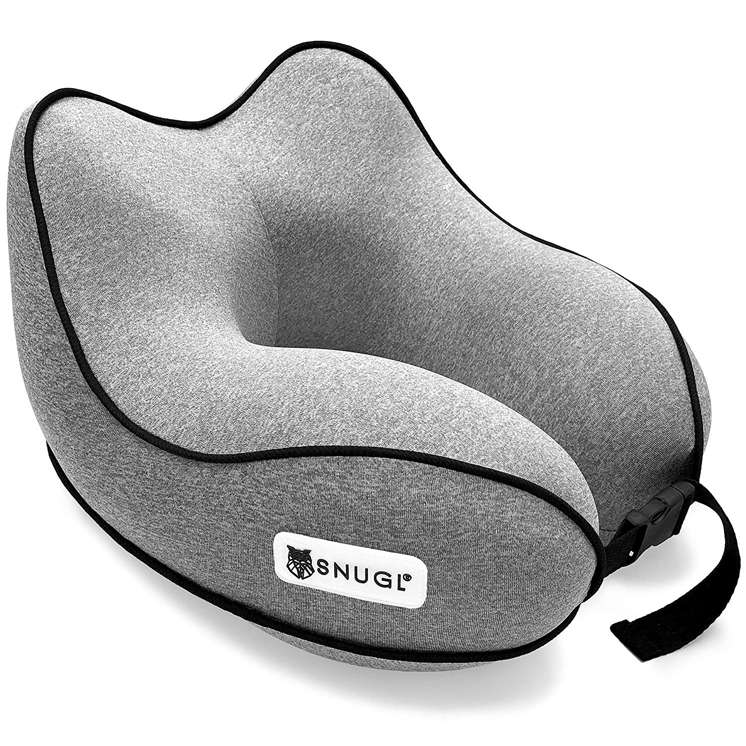 best neck pillow for wear and tear