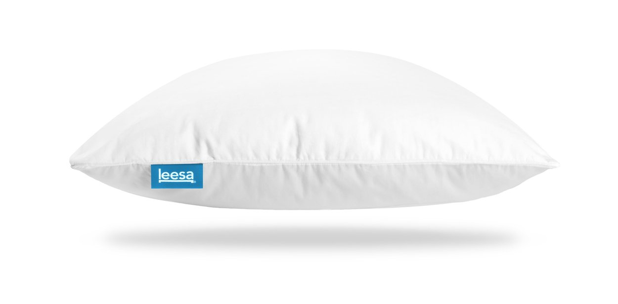 Side Sleeper Plus pillow and 100 Cotton