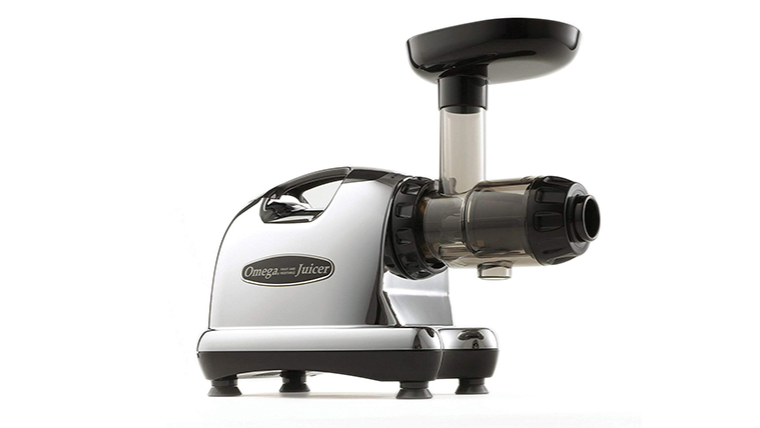 Setting up the Omega J8006HDS Masticating Juicer YouTube