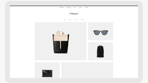 Best Squarespace Templates In 2020 Top Picks For Uk Users