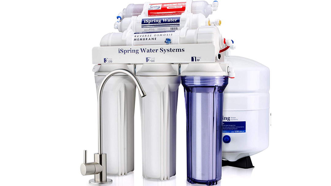 Direct Connect Water Filtration