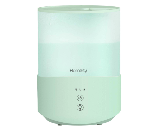 Humidifier making sound investment akzm investment
