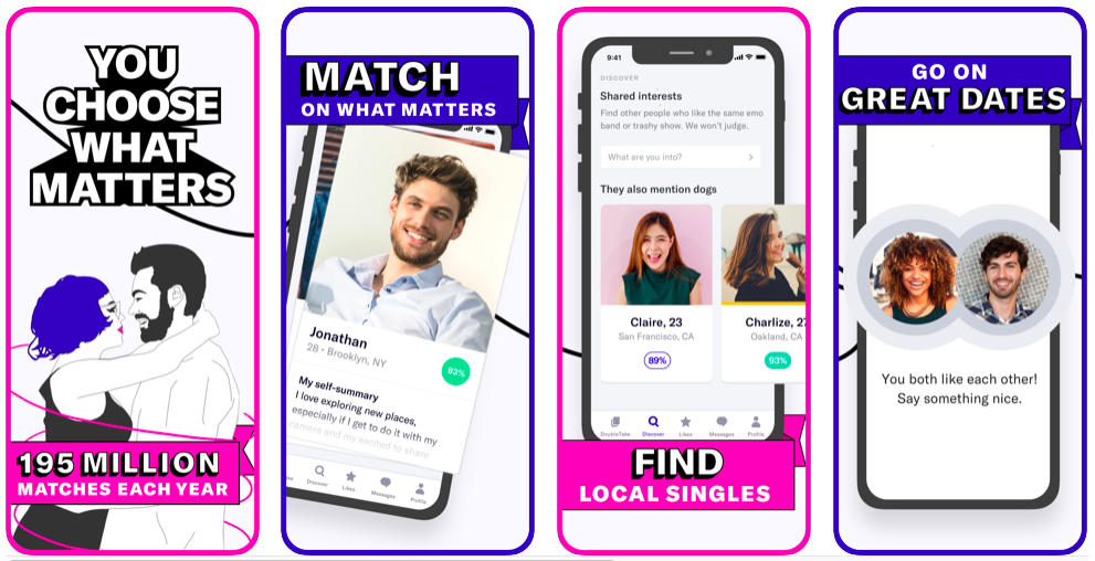 Best dating apps of 2020 - CNET - uselesspenguin.co.uk