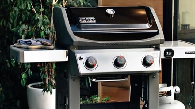 The Best Gas Grills For 2020 Why Weber And Kitchenaid Are On Top