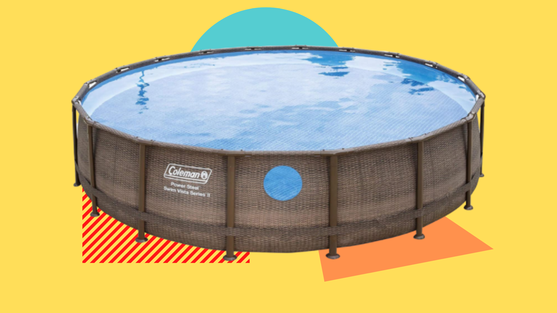 Best Above Ground Pools For Building A Backyard Oasis In 30 Minutes