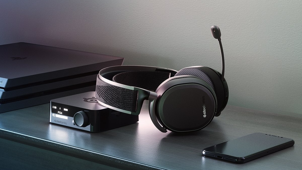 Best Gaming Headsets For Ps4 Change The Way You Play For The Better