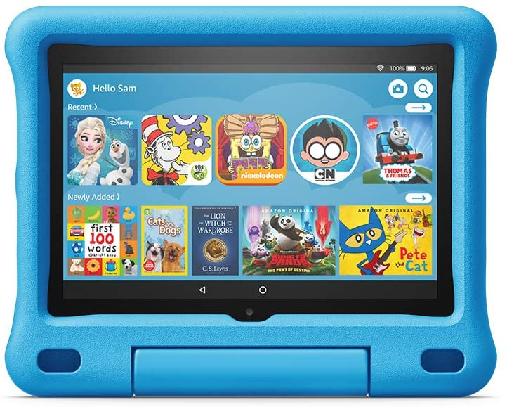 Best tablets for kids: These are the tablets your kid will love