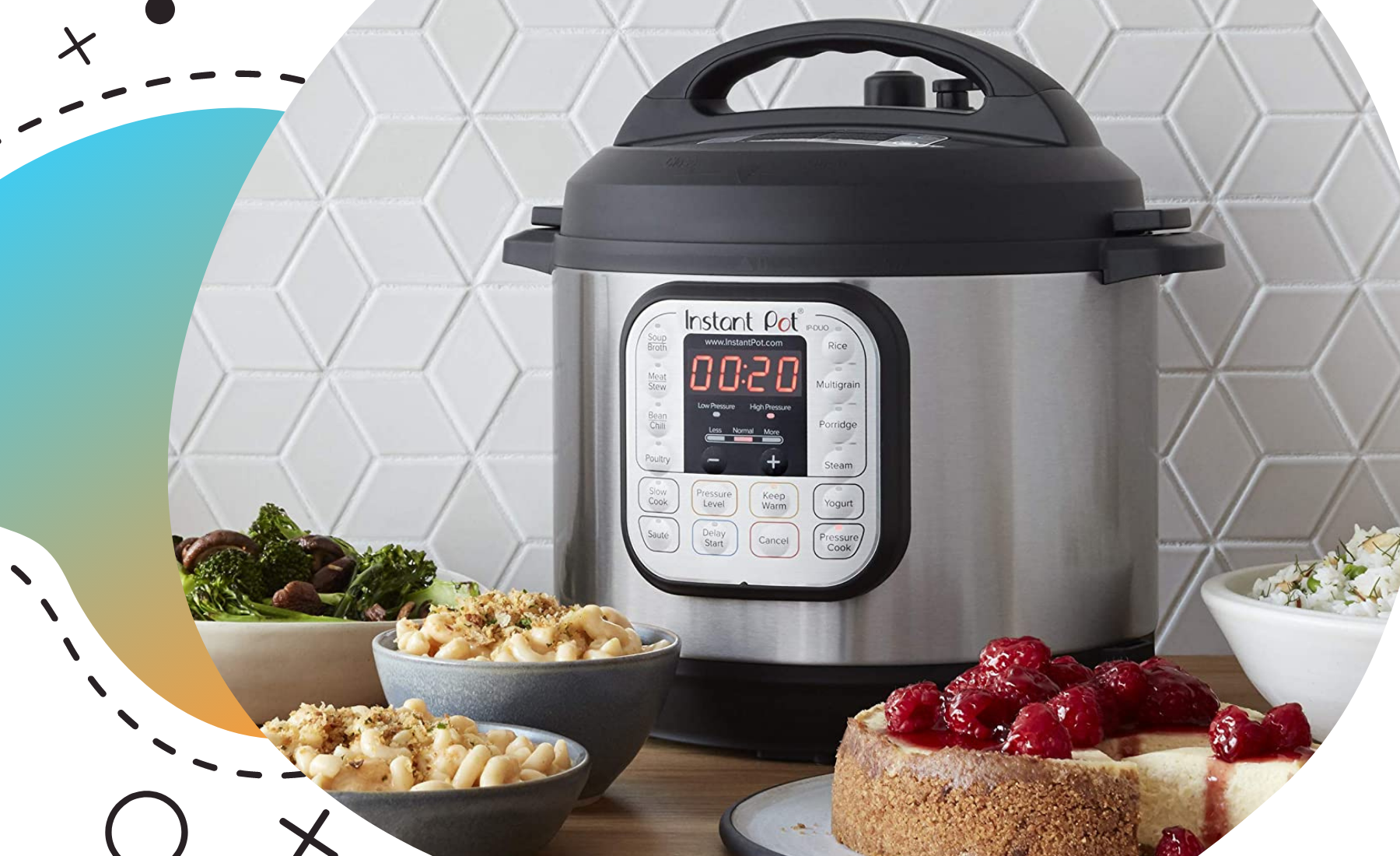 Best Instant Pots 2020 How To Choose The Best Model For You