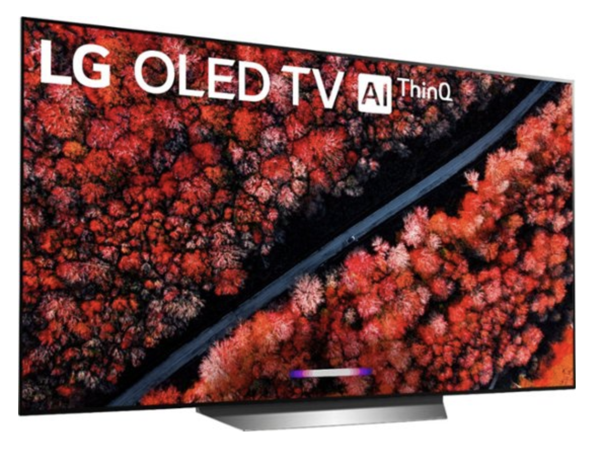 Best 4k Tvs 2020 From Oled To Qled And More For Black Friday