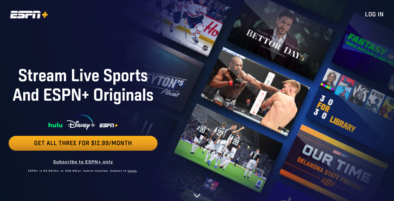 Best Streaming Sites For Watching Live Sports In 2021