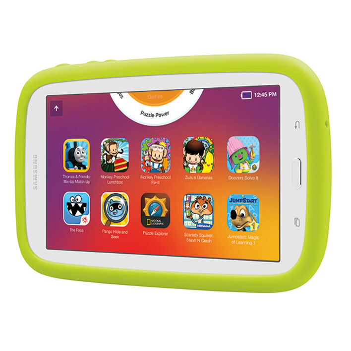 Samsung Galaxy Tab E Lite Kids Edition