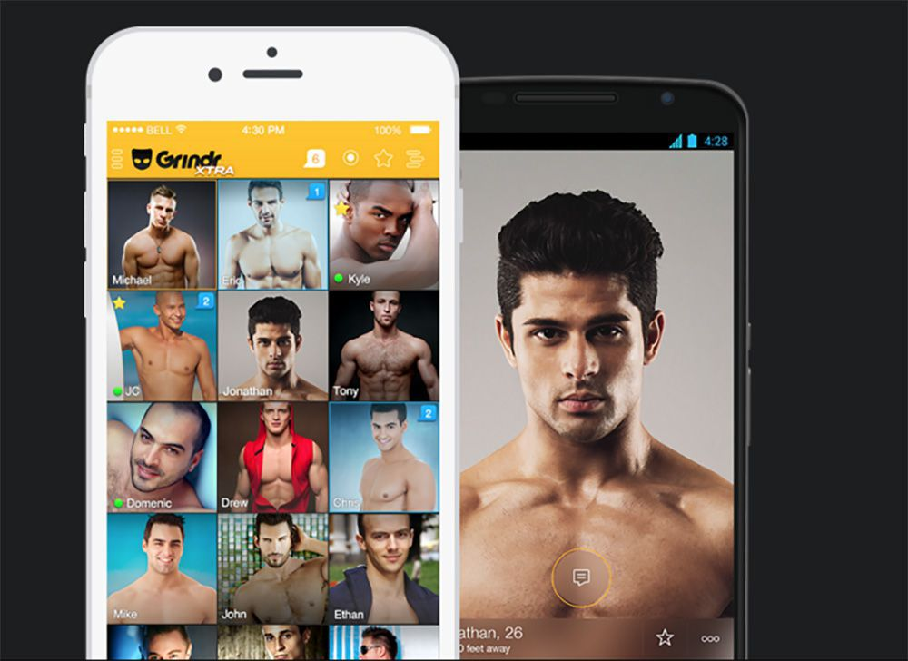 gay hookup apps europe