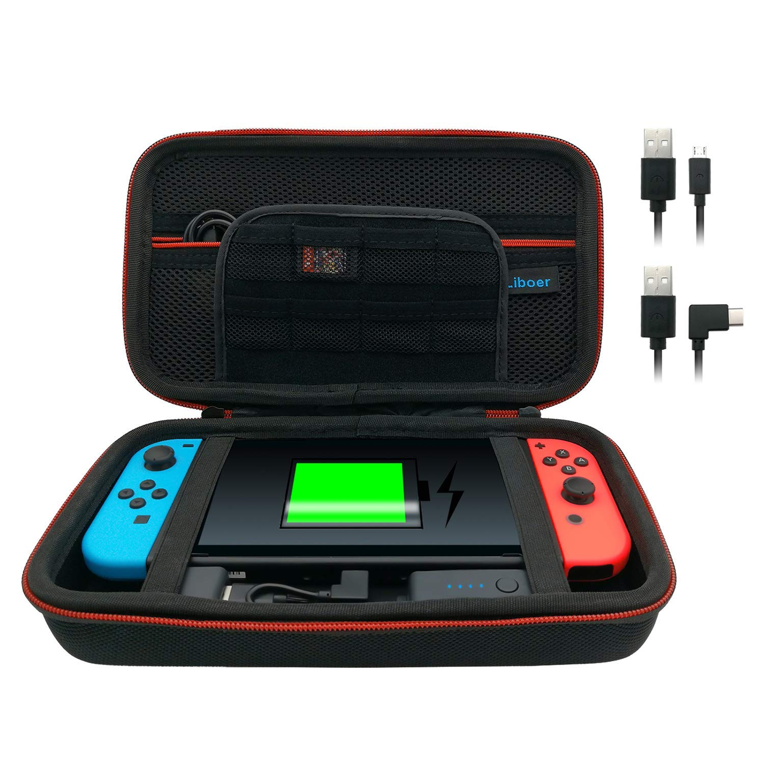 6dee3efa93898 Best Nintendo Switch cases 2019  Keep your gear protected on the go