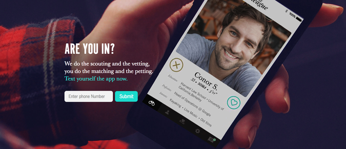 Best dating apps for professionals