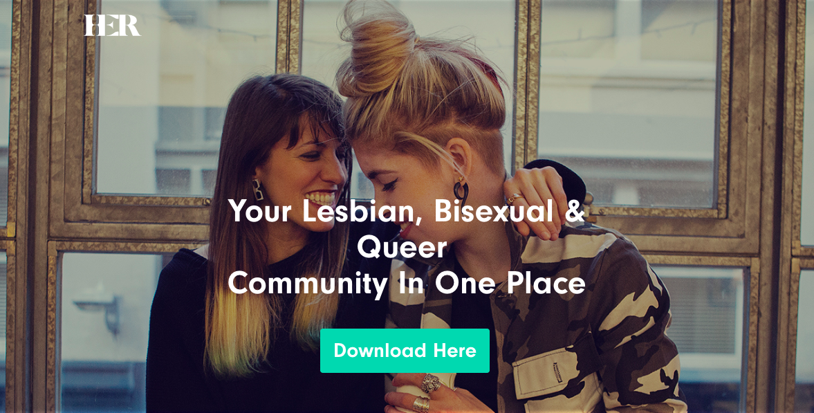 Lesbian bisexual relationship