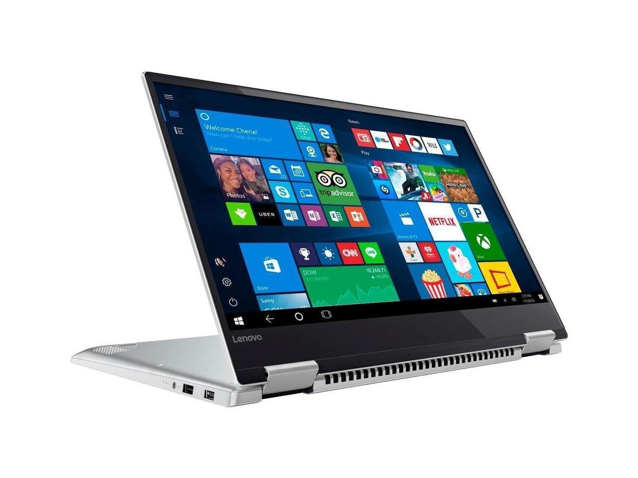 Lenovo Yoga 720 4K