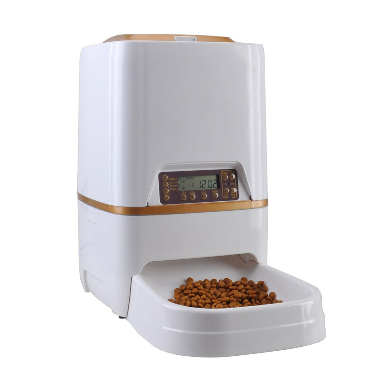 Best Automatic Cat Feeders 2020 Keep Your Kitty Fed And Happy