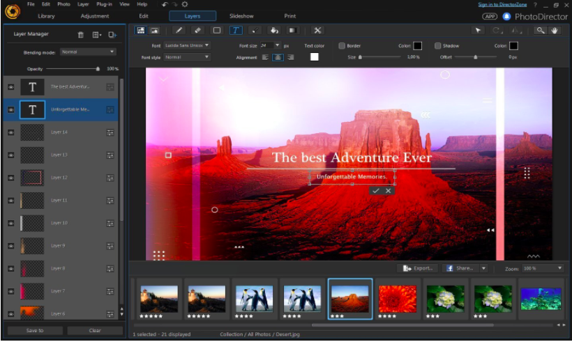 Best Photo Editing Software For Your Desktop Computer Or Laptop