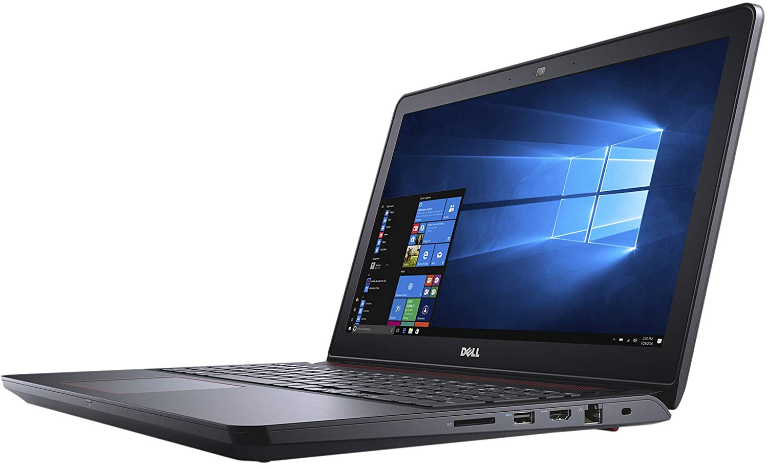 Dell Inspiron 15 5000 Gaming Edition 5577