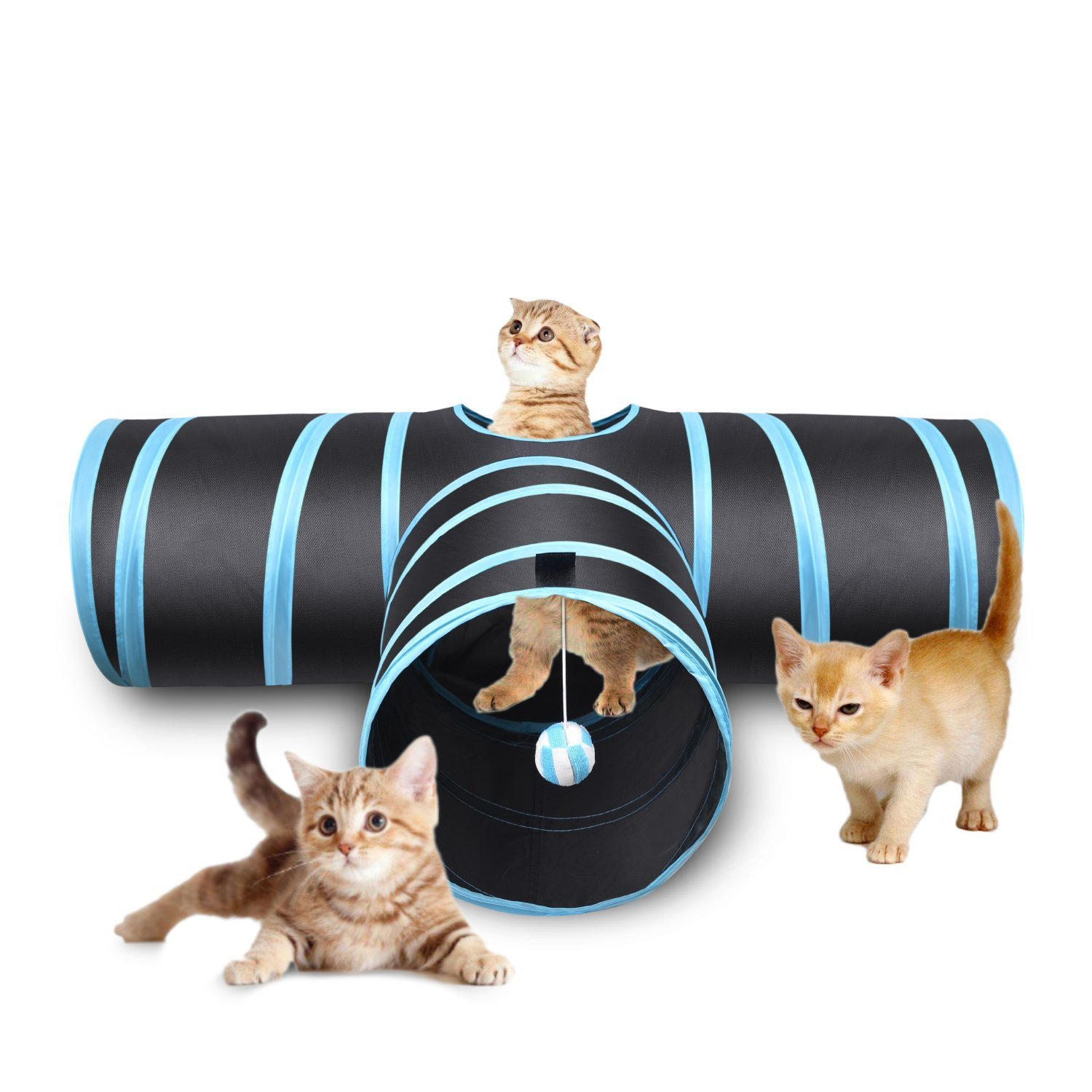 7 best cat toys for engaging playtime