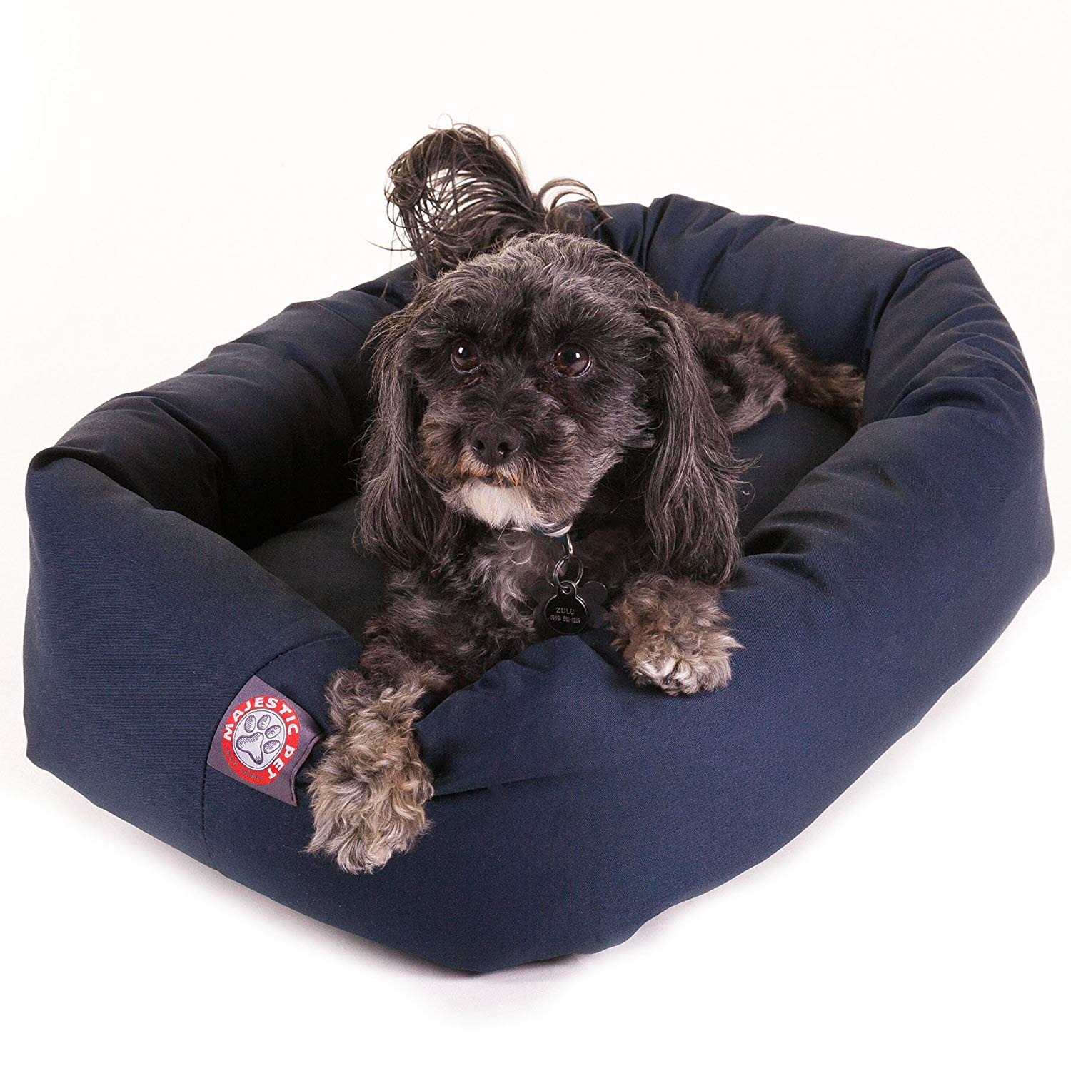The Best Dog Beds To Help Your Canine Rest Easy