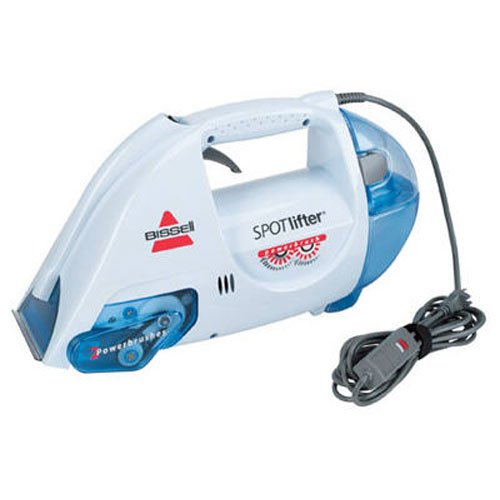 Bissell SpotLifter PowerBrush Portable Carpet Cleaner