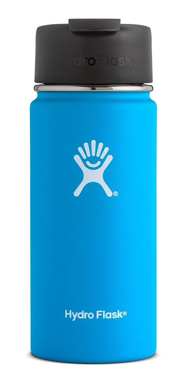 Hydro Flask Stainless Steel Water Bottle/Travel Coffee Mug