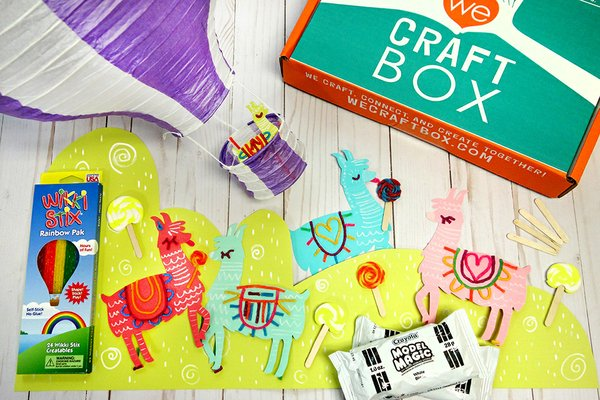 929848e1146d 14 of the best subscription boxes for kids (and parents too)