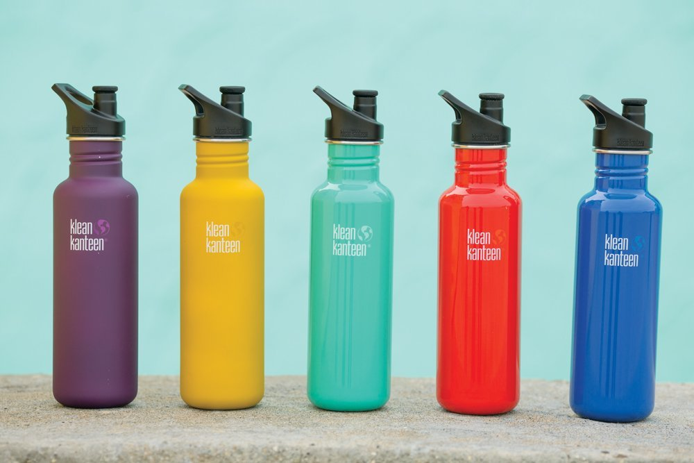 8840f7dcb2 Best reusable water bottles for cutting down on single-use plastic