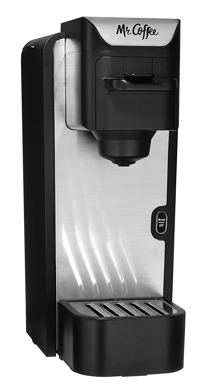 06e1cc52f58 Mr. Coffee Single-Serve Coffee Maker
