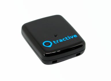 Tractive GPS 3G Tracker