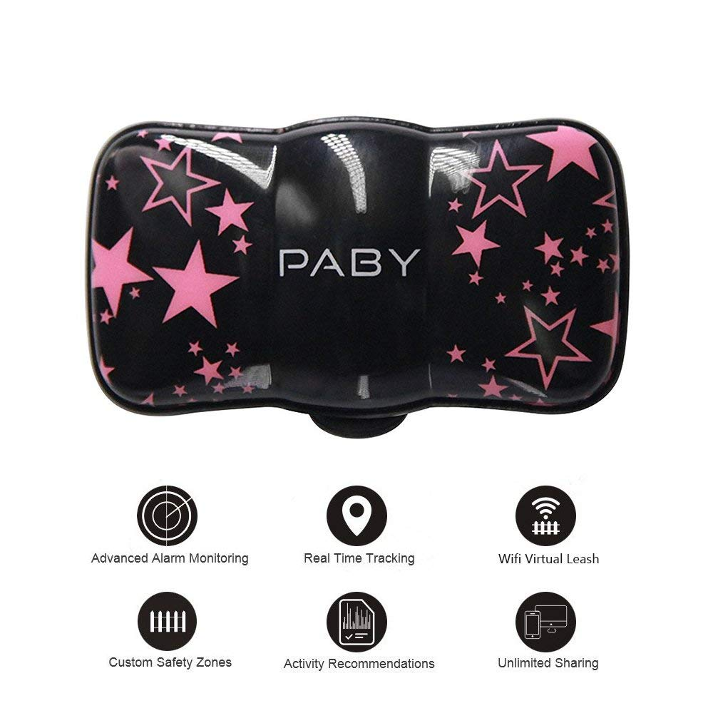 Paby 3G GPS Pet Tracker