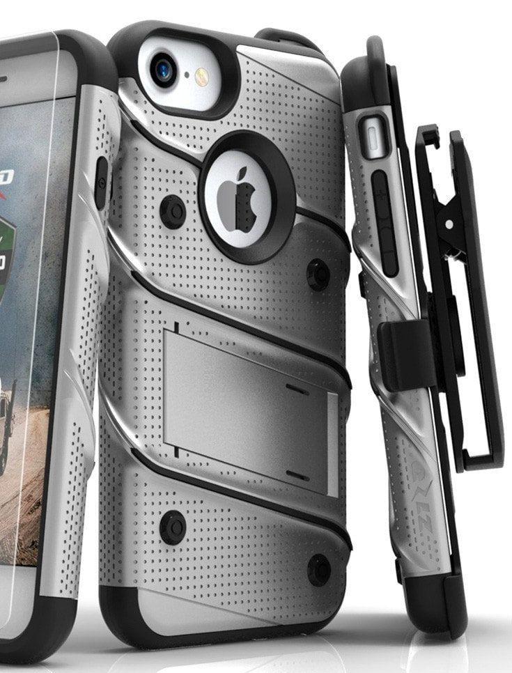 Zizo Bolt Series Armor Clip Case