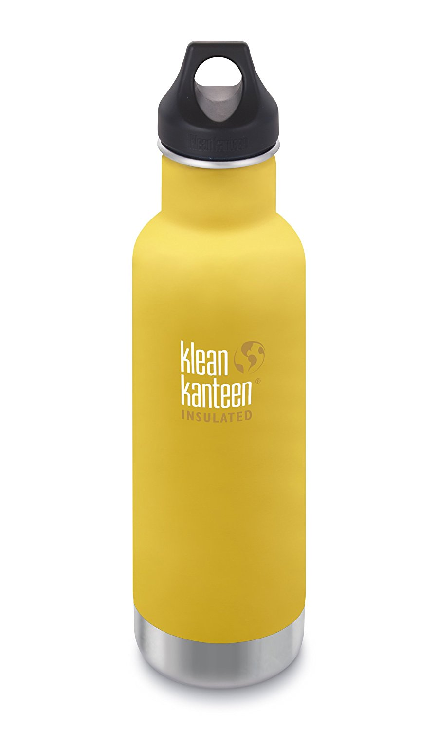 ce246b7faa Best insulated water bottles: Klean Kanteen, S'well, and more