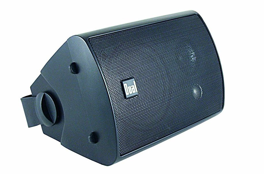 Backyard Music System best outdoor speakers for your backyard or patio