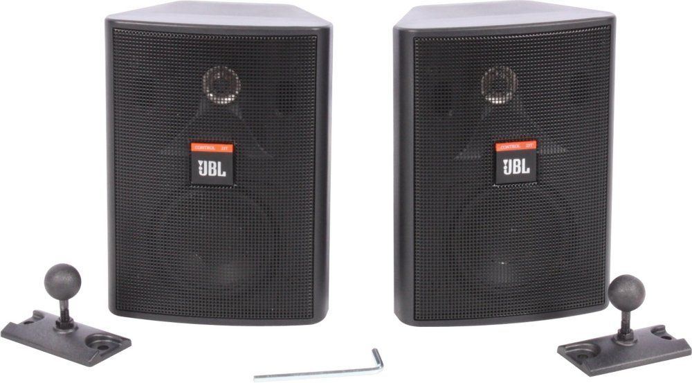 JBL Control 23T Indoor/Outdoor Speakers