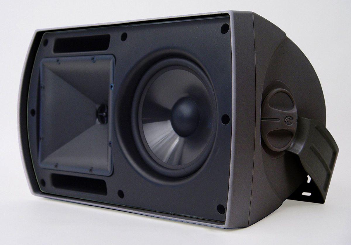 Klipsch AW-650 Indoor/Outdoor Speakers
