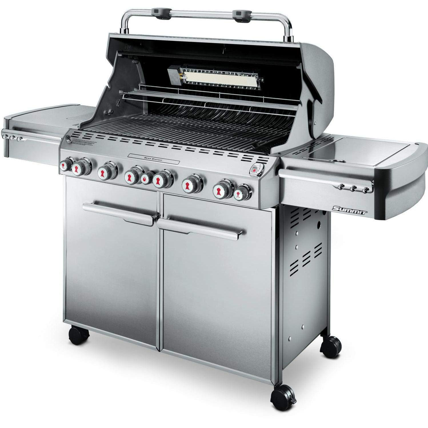 Best gas grills to buy: Broil King, Weber, Napoleon, and more