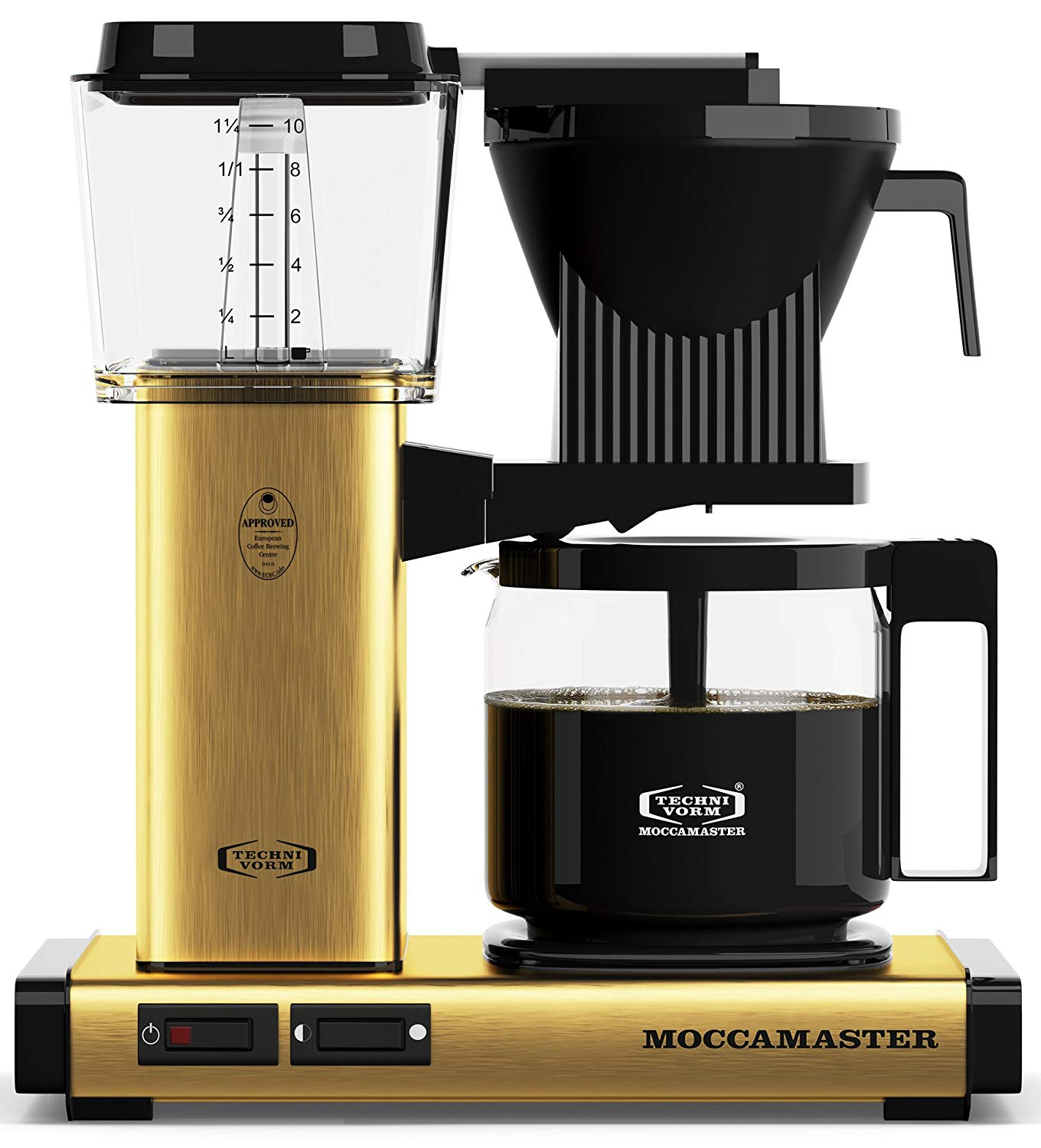 Best Drip Coffee Makers Cusinart Chemex Mr Coffee And More