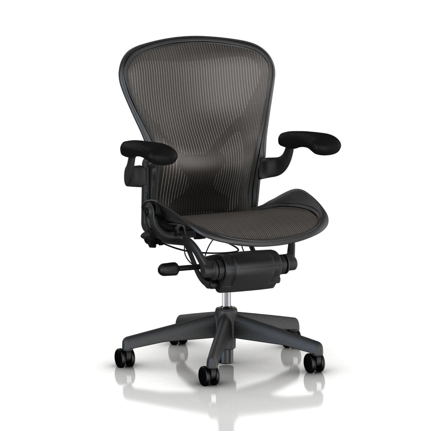Herman Miller Bureau Stoel.Best Desk Chairs For Any Office Herman Miller Steelcase And More