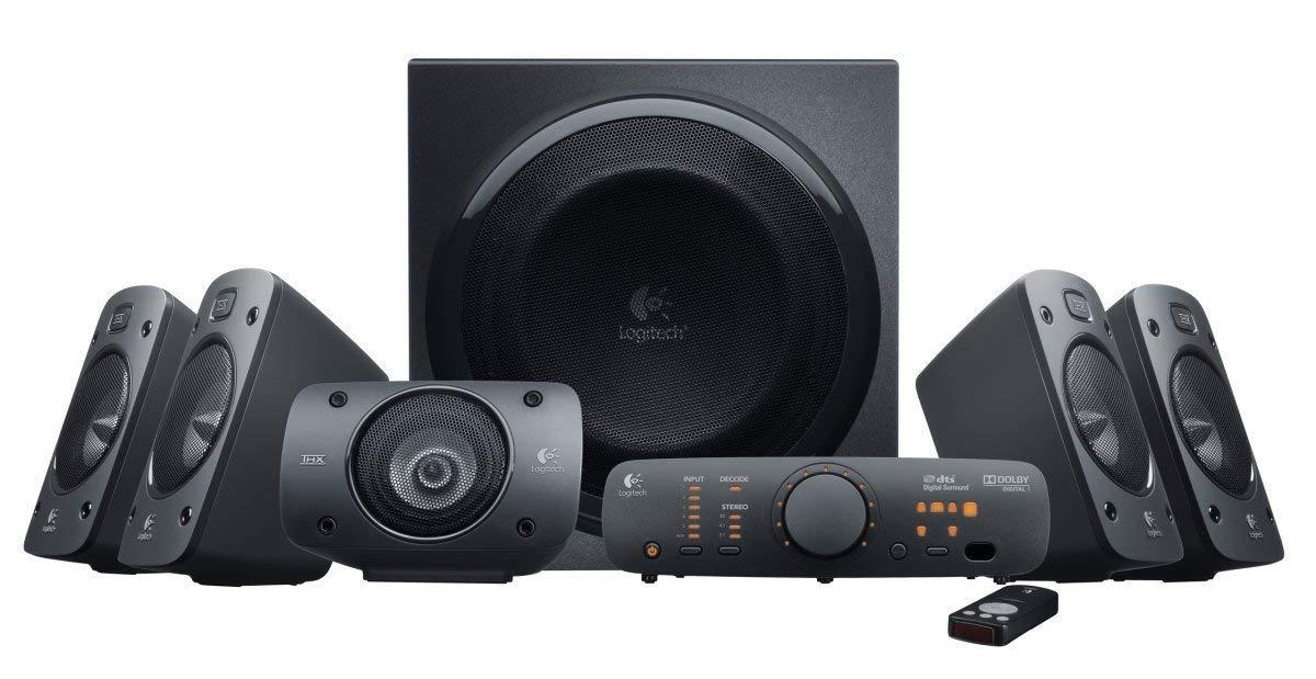 b2e58392e4e Best computer speakers 2019: Dell, Logitech, and more