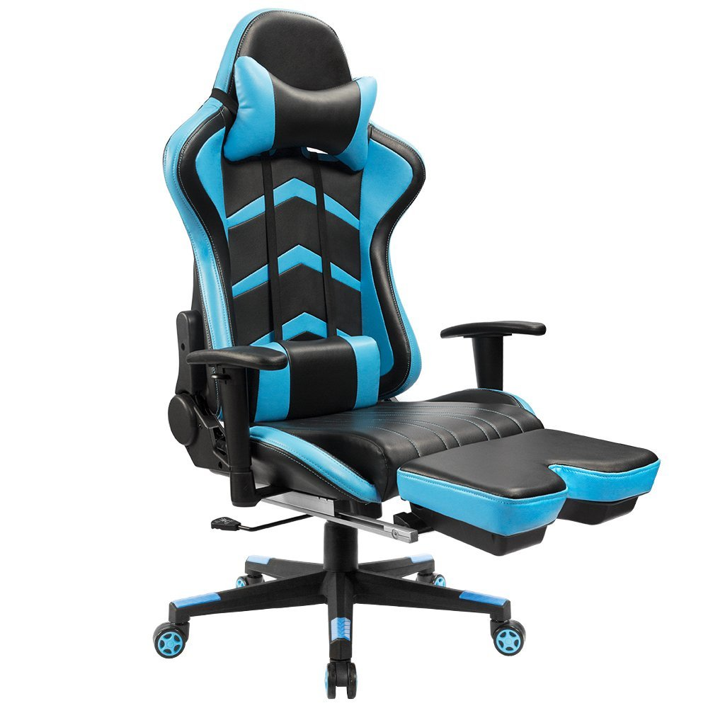 Best Gaming Chairs Why We Love Gtracing Furmax And More