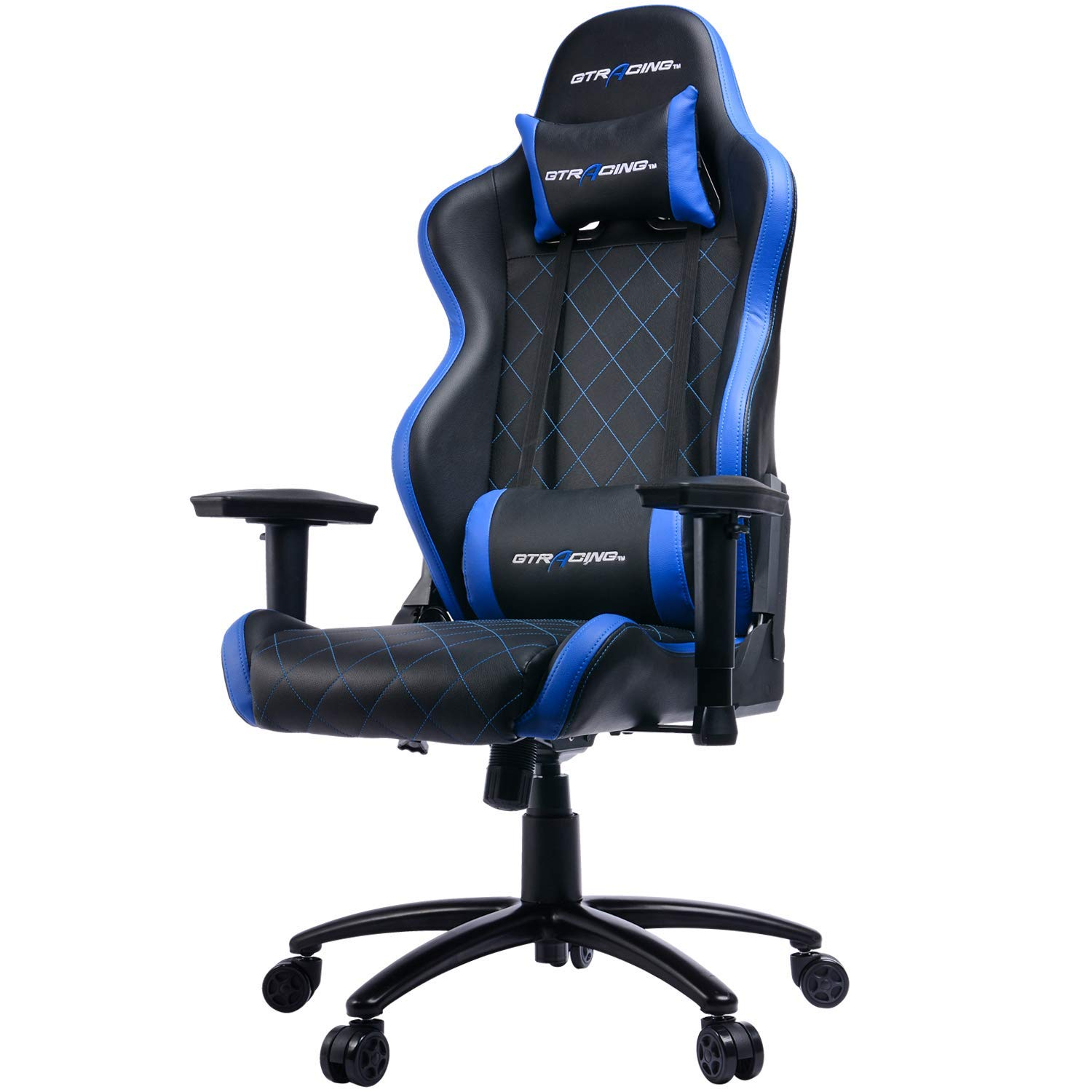 Super Gtracing Ergonomic Gaming Chair Alphanode Cool Chair Designs And Ideas Alphanodeonline