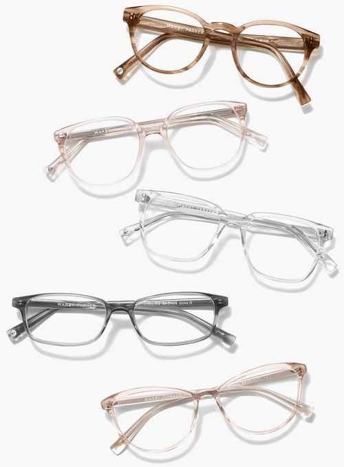 657e2274c64 Best places to buy glasses online  Warby Parker