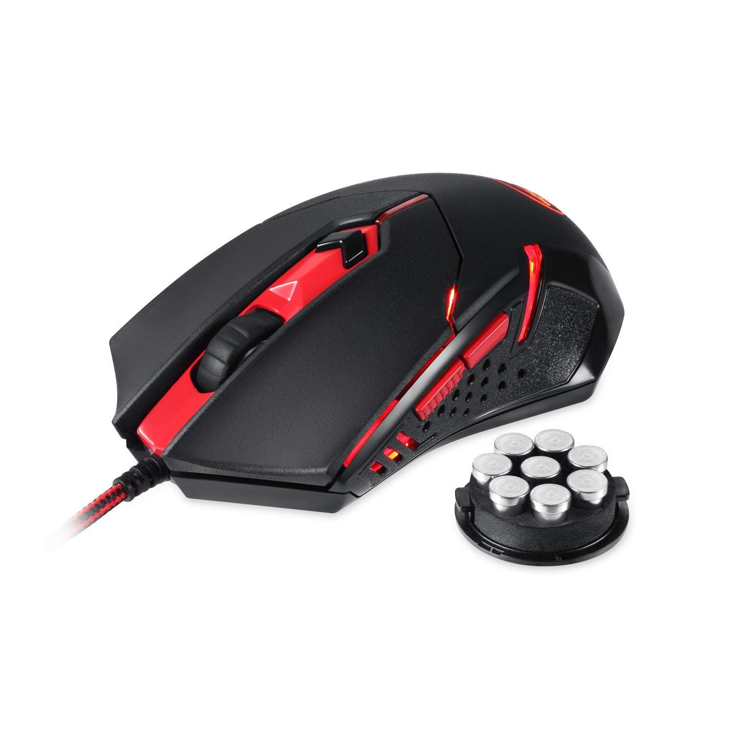 best gaming mouse why we love logitech redragon and more