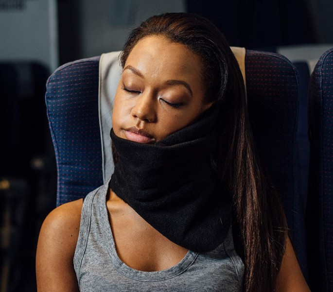 Best Travel Pillows For 2019 Yes It Is Possible To Sleep On A Plane